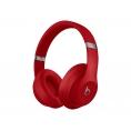 Auricular Apple Beats Studio3 Wireless OVER-EAR red