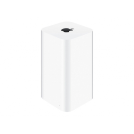 Cabina Almacenamiento Apple AirPort Time Capsule 3TB