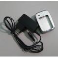 Cargador Bateria Camara Digital Benq C500 C700 E43 E53 E63 E720 E820 E1000