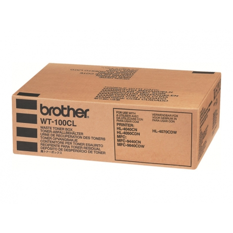 Contenedor Residual Brother HL4040/4050/4070