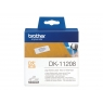Etiquetas Brother 400U/Rollo 38X90MM