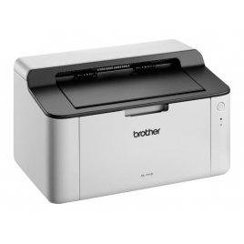 Impresora Brother Laser Monocromo HL1110 20PPM USB