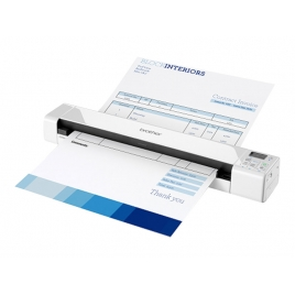 Scanner Brother DS Mobile DS820 A4 USB WIFI