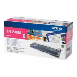 Toner Brother TN230 Magenta HL3040 1400 PAG