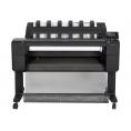 "Impresora HP Desingjet T930 36"" A1 Color USB LAN"