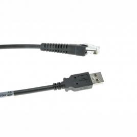 Cable Transferencia de Datos 8-0734-10 para Lector Datalogic 2M