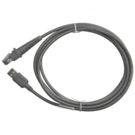Cable Transferencia de Datos 90A052065 para Lector Datalogic USB a 2M