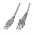 Cable Transferencia de Datos CAB-426 para Lector Datalogic GM4100, GM4130