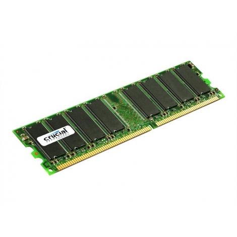 DDR 1GB BUS 333 Crucial