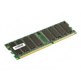 DDR 1GB BUS 400 Crucial