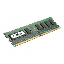 DDR2 1GB BUS 800 Crucial