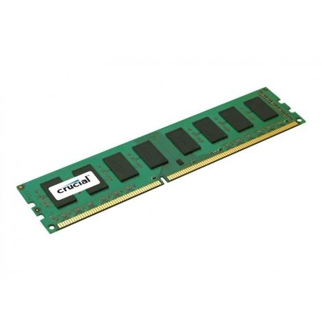 DDR2 2GB BUS 1066 Crucial