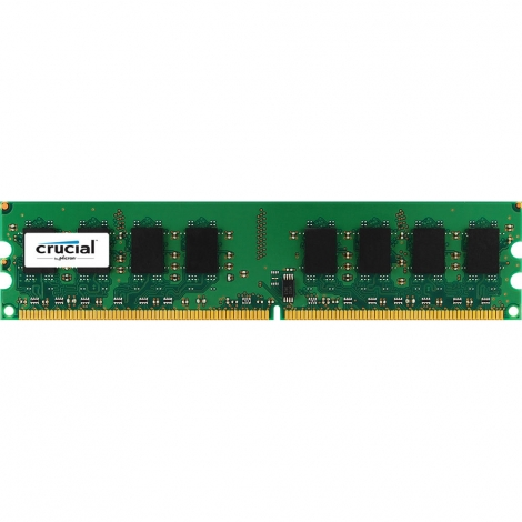 DDR3 4GB BUS 1866 Crucial CL13