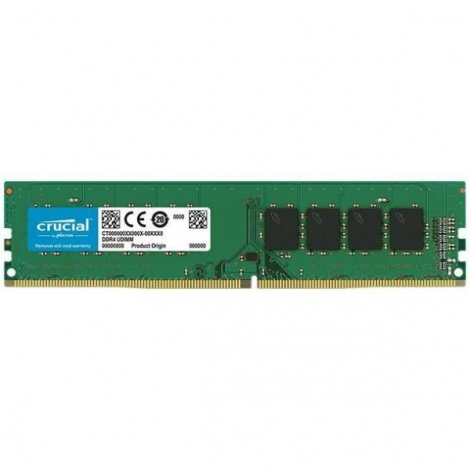 DDR4 16GB BUS 2133 Crucial CL15
