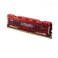 DDR4 4GB BUS 2400 Crucial CL16 Ballistix Sport LT