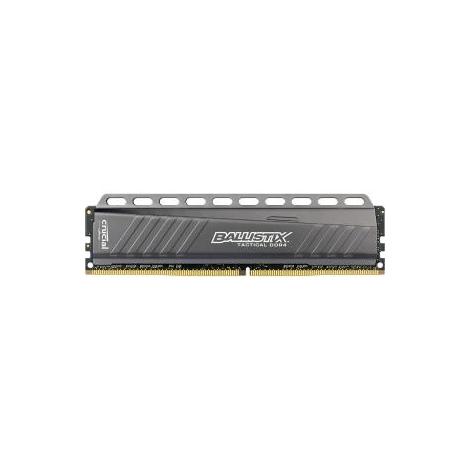 DDR4 8GB BUS 2666 Crucial CL16 Ballistix Tactical