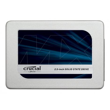 """Disco Duro SSD Crucial 1TB MX300 Sata 2.5"""""""