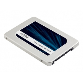 "Disco Duro SSD Crucial 525GB MX300 Sata6 2.5"""