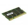 Modulo DDR2 1GB BUS 667 Crucial Sodimm