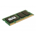 Modulo DDR2 2GB BUS 800 Crucial Sodimm