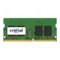 Modulo DDR4 8GB BUS 2400 Crucial Sodimm