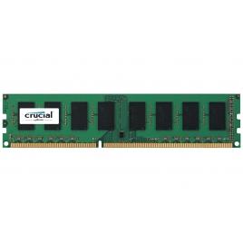 Modulo Memoria Ddr3l 2GB BUS 1600 Crucial