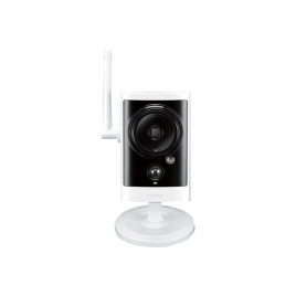 Camara D-LINK DCS 2330L HD Wireless Outdoor Cloud Dia/Noche