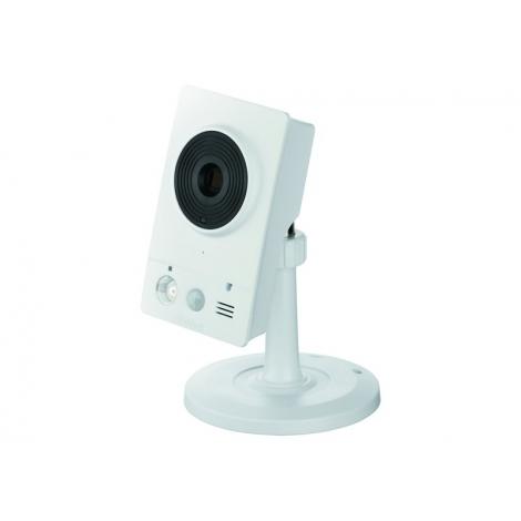 Camara IP D-LINK DCS 2121L 10/100