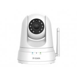 Camara IP D-LINK DCS 5030L WIFI Dia/Noche HD