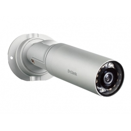 Camara IP D-LINK DCS 7010L HD 10/100 Outdoor