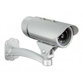 Camara IP D-LINK DCS 7110 HD 10/100 Dia/Noche