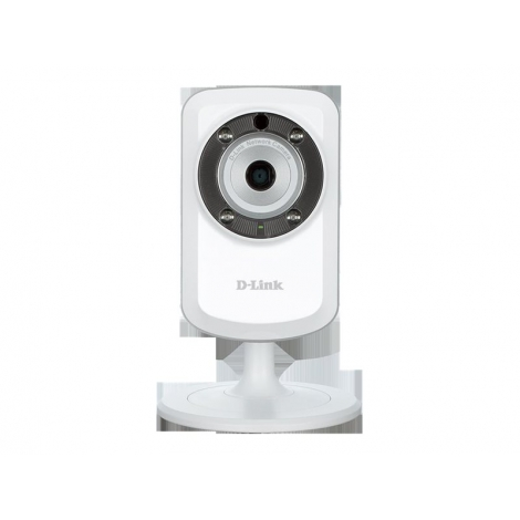 Camara IP D-LINK DCS 933L WIFI Dia/Noche