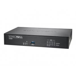 Firewall Dell Sonicwall TZ300