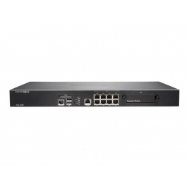 Firewall Sonicwall NSA 2600 Secure Upgrade Plus 2 AÑOS