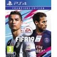 Juego Fifa 19 Champions Edition PS4