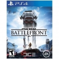 Juego Star Wars Battlefront PS4