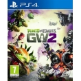 Plants VS. Zombies: Garden Warfare 2 PS4