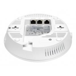 Punto de Acceso Sonicwall Sonicpoint ACI With POE Injector 8U+ Soporte 24X7 3 AÑOS