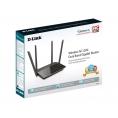 Router Wireless D-LINK DIR-842 4P 10/100/1000 Dual Band