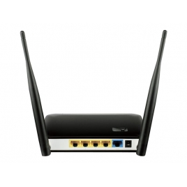 Router Wireless D-LINK DWR-116 4P 10/100
