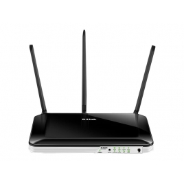 Router Wireless D-LINK DWR-953 4G 4P 10/100