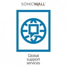Servicio Sonicwall Standard Support DIA Siguiente 8X5 para Soho Series 3 AÑOS