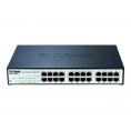 Switch D-LINK DGS-1100-24 10/100/1000 24 Puertos