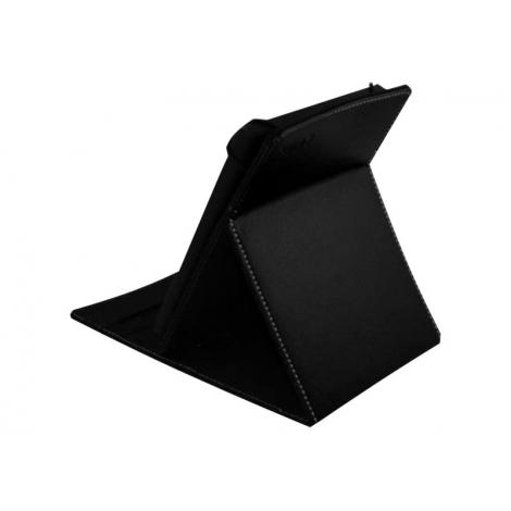 """Funda Ebook E-VITTA 6"""" Stand Case Black"""