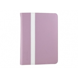 "Funda Ebook E-VITTA Booklet 6"" Pink"