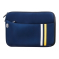 "Funda Portatil E-VITTA 16"" Sleeve Blue"