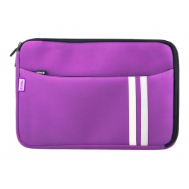 "Funda Portatil E-VITTA 16"" Sleeve Purple"