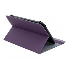 Funda Tablet E-VITTA 7'' Stand 2P Purple