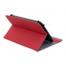 Funda Tablet E-VITTA 7'' Stand 2P red