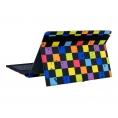 """Funda Tablet E-VITTA 9.7"""" - 10.1"""" Keytab Squares + Teclado USB"""